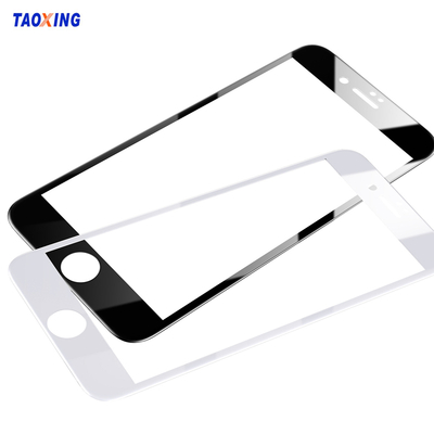 Wholesale Mobile Phone 3D Tempered Glass Screen Protector High Quality