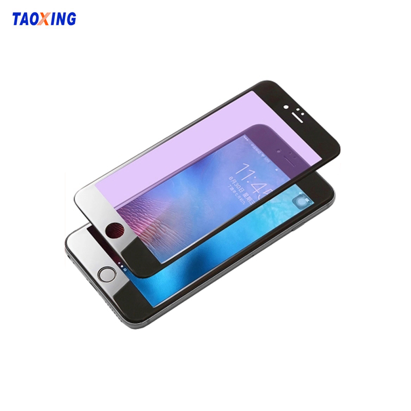 High Quality Phone Accessories Tempered Glass Film Screen Protector