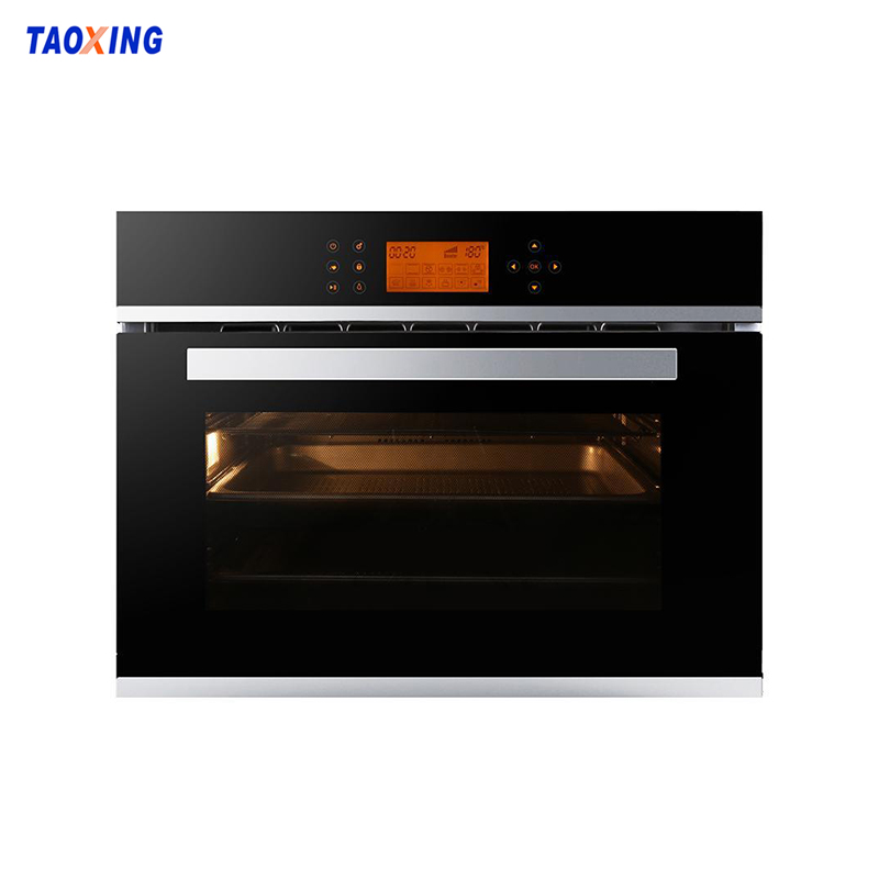 4mmTempered Glass Panel for Oven Door